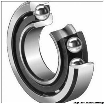 50 mm x 110 mm x 44,4 mm  FAG 3310-BD Angular Contact Bearings