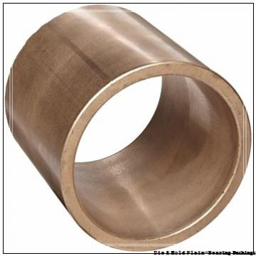 Garlock Bearings GF3640-024 Die & Mold Plain-Bearing Bushings