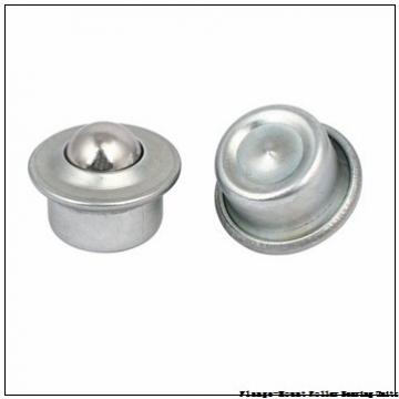 Rexnord ZFS9215H Flange-Mount Roller Bearing Units