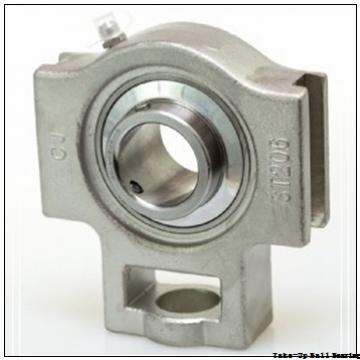 AMI UCWTPL207-22MZ2B Take-Up Ball Bearing