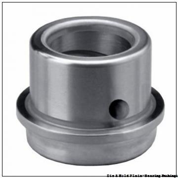 Bunting Bearings, LLC BJ7S162012 Die & Mold Plain-Bearing Bushings