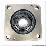 Sealmaster SF-10-12 Flange-Mount Ball Bearing